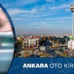 Ankara Esenboğa Havalimanı Araç Kiralama ve Oto Kiralama | www.adorenty.com