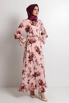 0001876_volanli-dogal-kumasli-cicek-desenli-elbise_360