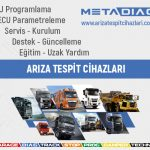 Renault Beyin Programlama & Motor Beyni Tamiri – METAGARAGE