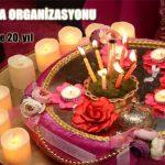 Kına Gecesi Organizasyon Hizmetleri