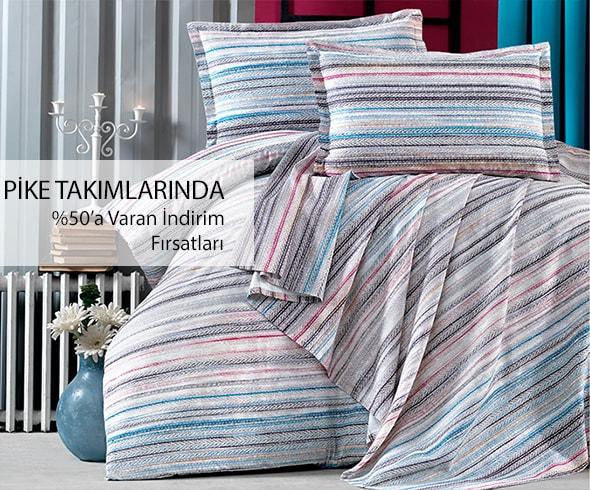 Yatak Odanıza Yeni Bir Soluk Getirecek Yatak Örtüleri