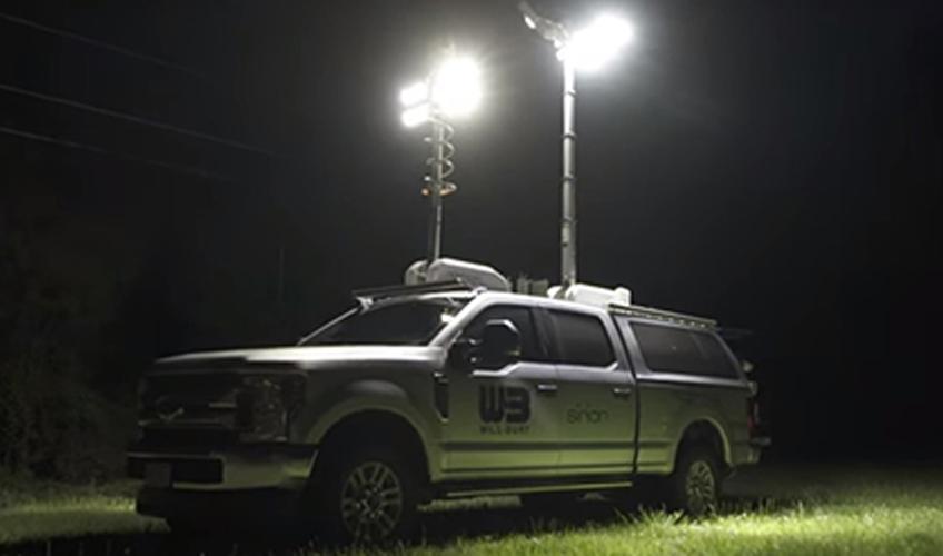 Will-burt Night Scan Işıklandırma Çözümleri İncelemesi