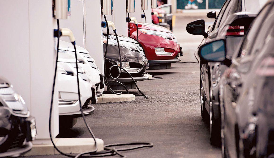 Elektrikli Araç Şarj İstasyonu Kurulumunda Devlet İzinleri