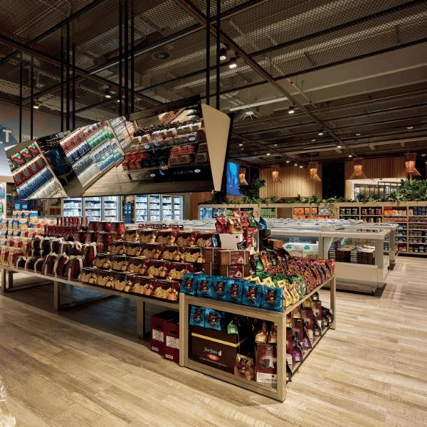Mağaza Aksesuarları Sektöründe 2021 Yılında Yaşanan Gelişmeler