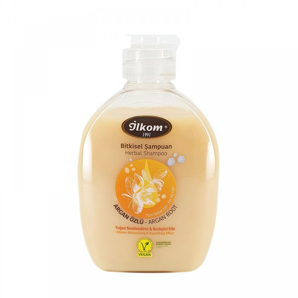 İlkom'dan Bir İlk : Vegan Sıvı Sabunları